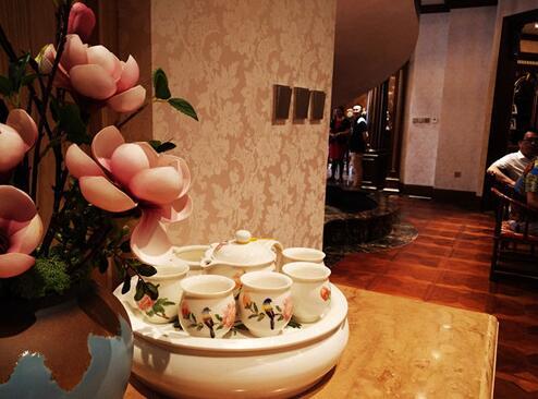 从顾客的视角看待白酒的宴席市场