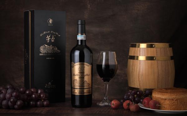 【发现美酒】茅台歌韵干红葡萄酒