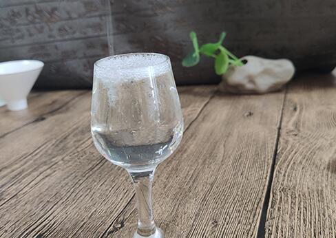 白酒酒庄如何塑造产品的生命力