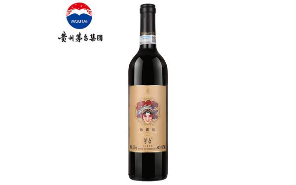 【�l�F美酒】茅�_�t酒��粹珍藏�美�犯杉t葡萄酒