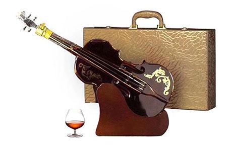 【发现美酒】小提琴XO典藏酒
