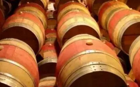 【酒知识】橡木桶含有的五种物质是什么?