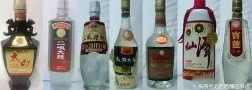 """""""金三角""""里的川酒序列"""