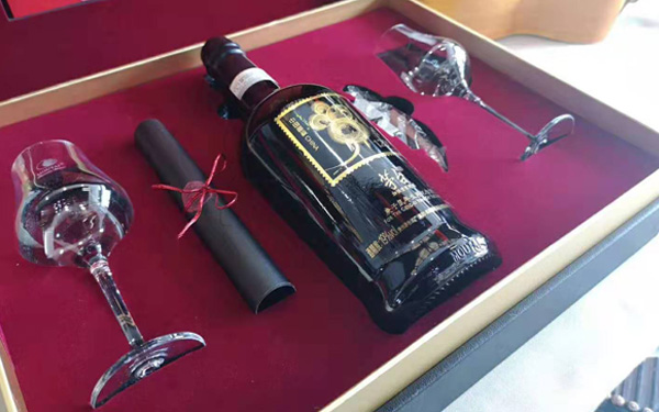 【发现美酒】茅台葡萄酒2020鼠年纪念收藏酒,稀缺产品,限量发售!