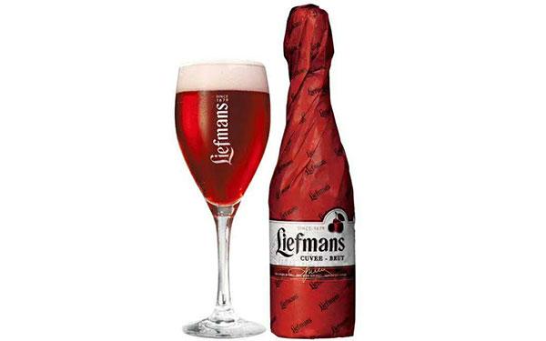 【发现美酒】比利时乐蔓啤酒,水果啤酒
