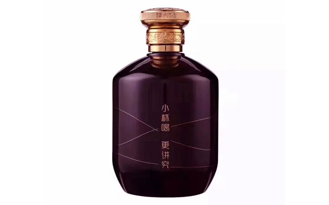 【发现美酒】白金老酱酒/N5