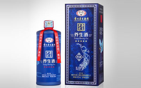 【�l�F美酒】茅�_不老�B生酒秘藏M50