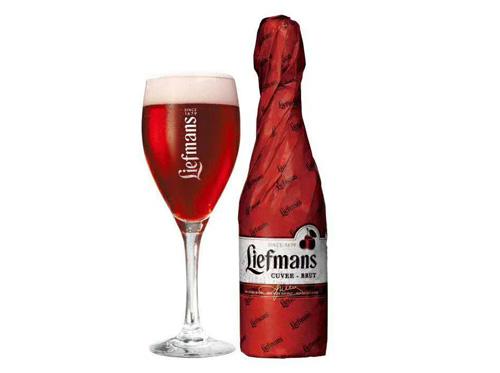 比利时风格啤酒新品上市啦!