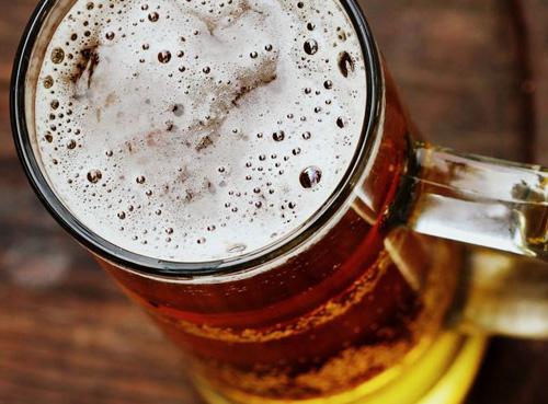 韩国:OB啤酒清州工厂停产4周