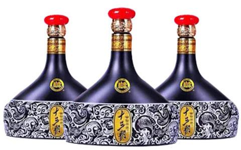 【�l�F美酒】十三朝古窖原�{・大秦帝��