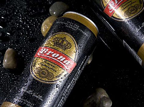 德古贝罗娜啤酒,真材实料好味道!