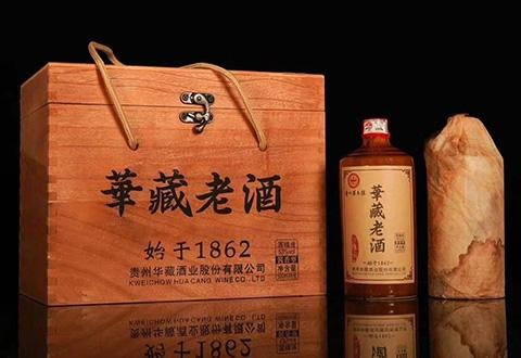 【�l�F美酒】�A藏老酒始于1862