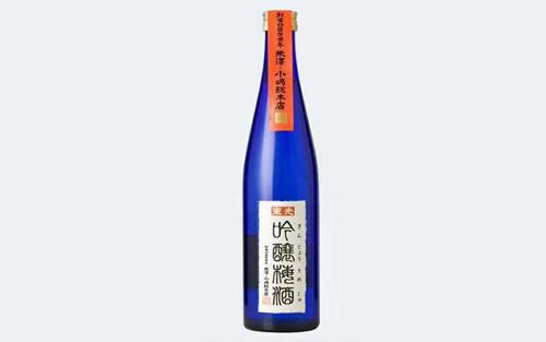【�l�F美酒】�|光吟�梅酒