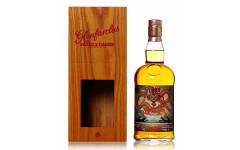 【发现美酒】格兰花格1978家族桶威士忌