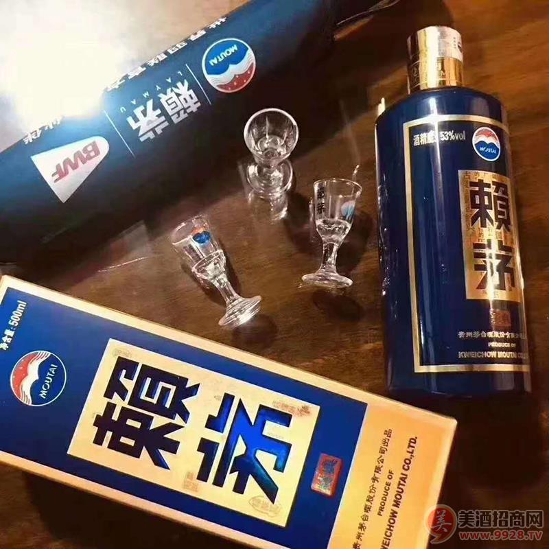 �茅精典酒