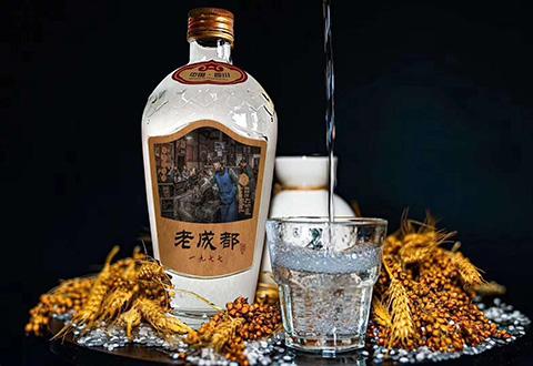 【�l�F美酒】老成都酒1997