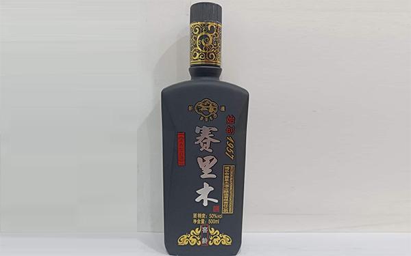 【�l�F美酒】新疆�里木酒,固�B法��Z白酒
