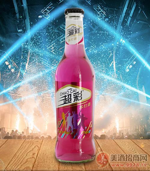 MeiliHuoche苏打酒