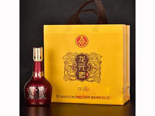 龙元素露酒,新时尚潮流健康白酒