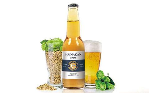 【發現美酒】墨西哥古法釀造海娜卡啤酒