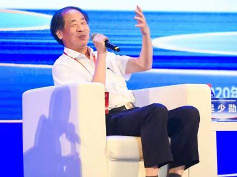 """吴少勋:同行并非""""冤家"""",抱团合作中国酒业才能走得更远"""