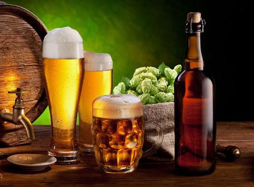 5月天津口岸进口啤酒1088.9万升,同比大幅增长46.9%!