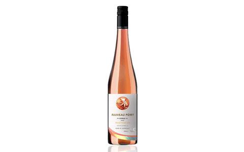 【发现美酒】拉摩图堡 考拉莫斯卡托桃红甜葡萄酒