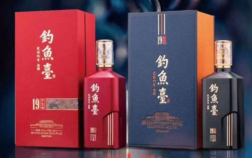 【發現美酒】釣魚臺酒十九號,特殊數字,特殊品質!