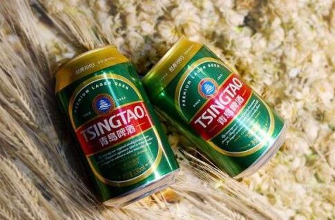 青岛啤酒借力顺丰同城急送开拓本地市场