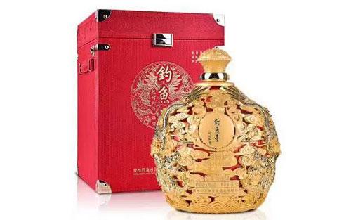 钓鱼台龙坛酒怎么样,钓鱼台龙坛酒有收藏价值吗?