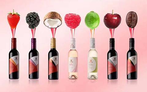【发现美酒】山图S系列小瓶酒