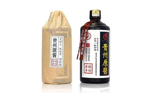 【发现美酒】贵州原酱酒