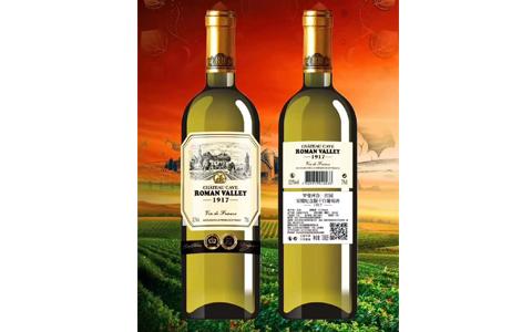 【发现美酒】荣耀纪念版干白葡萄酒