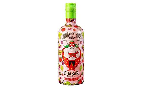 【发现美酒】草莓奶霸利口酒