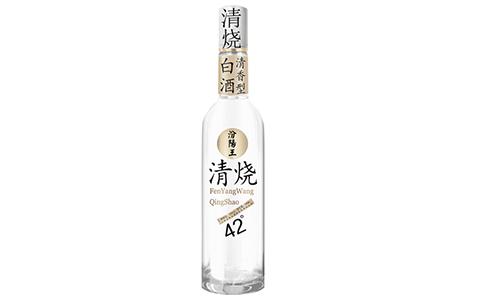 【发现美酒】汾阳王清烧(42度)