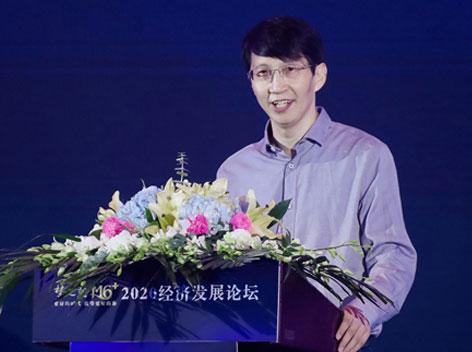 洋河刘化霜:用创新和变革响应新时代,以梦之蓝M6+促进新消费