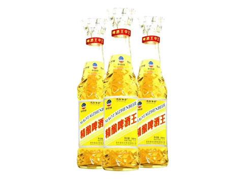 精酿啤酒王啤酒,啤酒中的王中王!