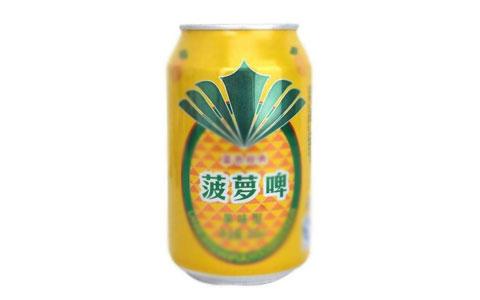 南非禁酒令引发菠萝销量暴涨,民众自制菠萝啤