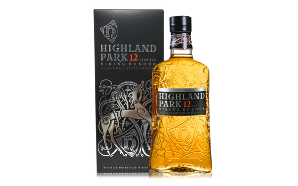 【发现美酒】高原骑士12年 单一麦芽威士忌洋酒