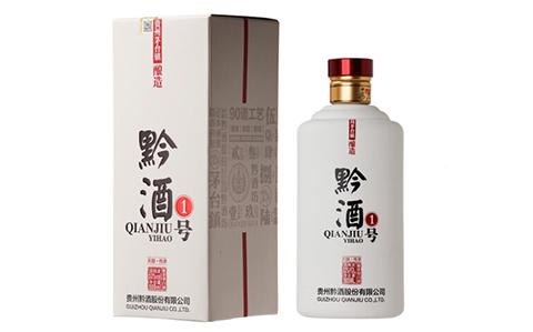 【发现美酒】黔酒1号天酿传承