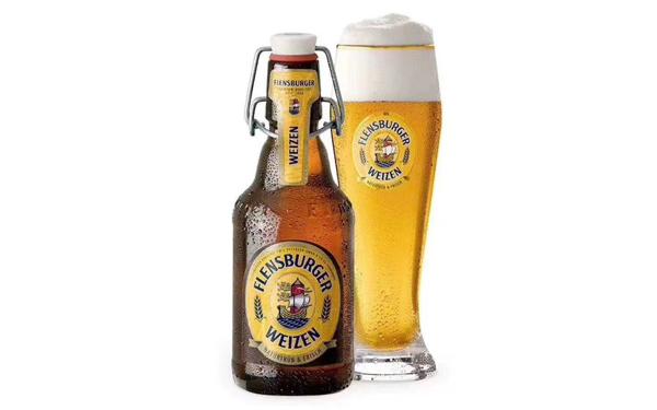 【发现美酒】德国啤酒 弗林博格小麦白啤