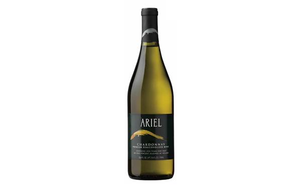 【发现美酒】美国爱丽尔霞多丽脱醇白葡萄酒