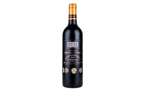 【发现美酒】雷雅克城堡干红葡萄酒