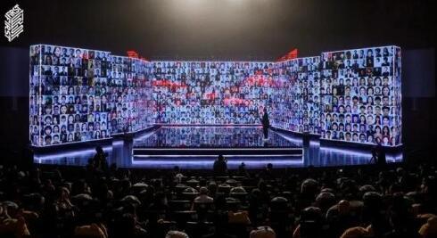 第十四届FIRST青年电影展星光红毯现场盛况