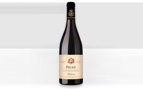 【发现美酒】法国进口红酒 佩威斯精选干红葡萄酒