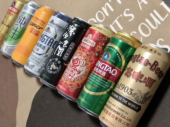 青岛啤酒股份有限公司招商政策