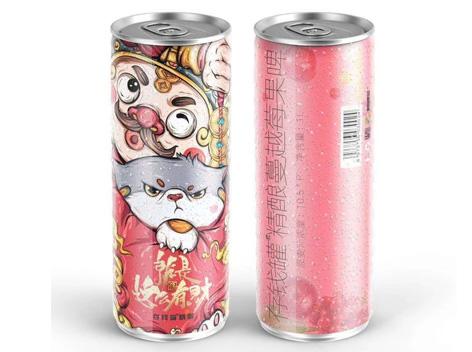 存�X罐精�蔓越莓果啤,高�值�品,�|�尤f千少女心!