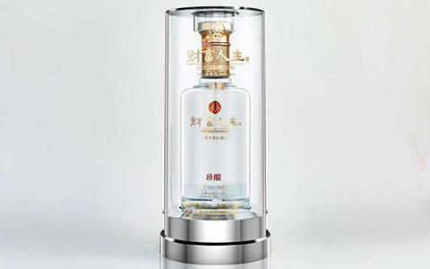 【发现美酒】财富人生酒·珍酿