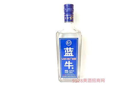 中秋有喜,喝藍牛福酒!