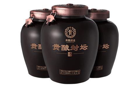 【发现美酒】贵酿封坛酒,专属密码锁,限量收藏!